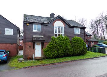 Thumbnail 2 bed flat for sale in Monarch Close, Basingstoke