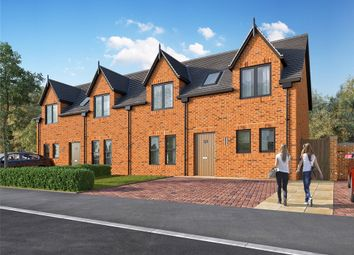 2 bed detached house for sale in Station Road, Delamere, Northwich CW8