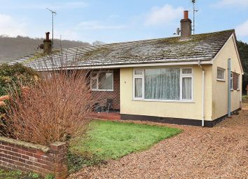 Thumbnail 2 bedroom semi-detached bungalow for sale in Elm Road, Brixham
