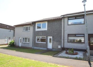 Thumbnail 2 bed terraced house for sale in Drumhill, Kirkintilloch, Glasgow, East Dunbartonshire