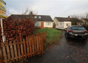 Thumbnail 3 bed property for sale in Edgehill Close, Preston