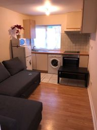 Thumbnail 1 bed flat to rent in The Ridgeway, London