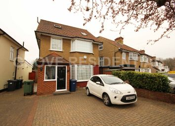 Thumbnail 5 bed detached house for sale in Deans Way, Edgware, Greater London.