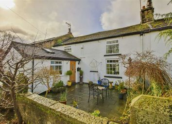 Thumbnail 3 bed cottage for sale in Park Gate Row, Copster Green, Blackburn, Lancashire