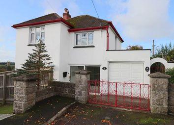 Thumbnail 3 bed detached house for sale in Langarron Park, Barnstaple