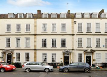 Thumbnail 2 bed flat for sale in Orchard Street, Bristol
