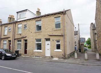 Thumbnail 2 bedroom end terrace house to rent in Emily Street, Keighley, West Yorkshire