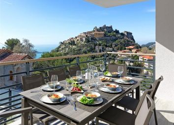 Thumbnail 3 bed apartment for sale in Eze Village, French Riviera, 06360