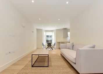 Thumbnail 1 bed flat to rent in Milkwood Road, Herne Hill