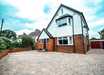 Thumbnail 4 bed detached house for sale in Station Road, Broxbourne