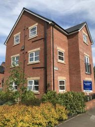 Thumbnail 2 bed flat for sale in The Old Station, Holywell Road, Northop, Flintshire