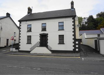 Thumbnail 5 bed detached house for sale in Street, Lisnaskea