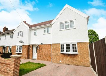 Thumbnail 3 bedroom property to rent in Holmcroft Way, Bromley