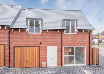 Thumbnail 2 bed end terrace house for sale in Lode Lane, Solihull
