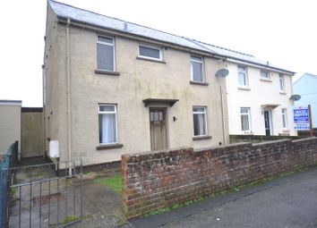 Thumbnail 4 bedroom semi-detached house for sale in Priory Ville, Milford Haven