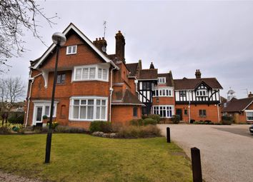 Thumbnail 2 bedroom flat to rent in Lexden Grange, Lexden Road, Colchester