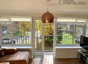 Thumbnail 2 bed maisonette for sale in Victor Close, Hornchurch, Greater London