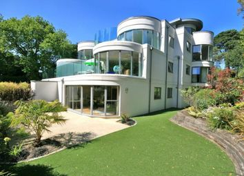 Thumbnail 3 bed flat for sale in Bingham Avenue, Canford Cliffs, Poole