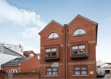 Thumbnail 1 bed flat for sale in 1E Fairview Road, Norbury