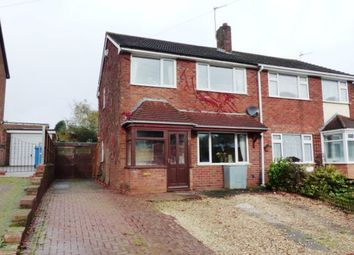 Thumbnail 3 bed property for sale in 59, Sutherland Road, Walsall, West Midlands
