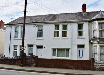 Thumbnail 2 bed terraced house for sale in Tirydail Lane, Ammanford