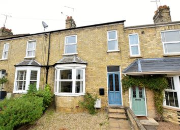 Thumbnail 2 bed terraced house to rent in Queens Walk, Stamford