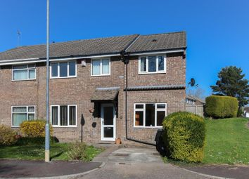 Thumbnail 4 bedroom detached house to rent in Bryn Glas, Thornhill, Cardiff