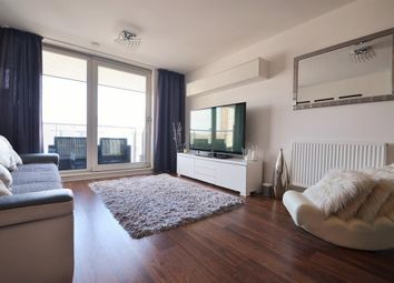 Thumbnail 1 bed flat for sale in Laval House, Ealing Road, Brentford