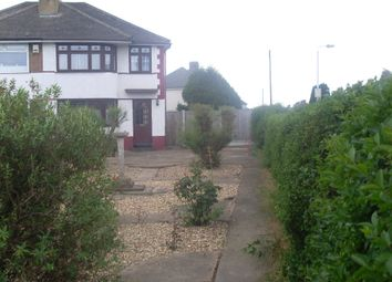 Thumbnail 3 bed semi-detached house to rent in Carnforth Gardens, Hornchurch
