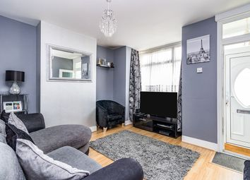 Thumbnail 2 bed terraced house for sale in Chaucer Road, Gillingham, Kent