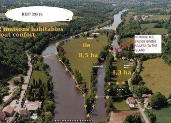 Thumbnail 4 bed farmhouse for sale in Poitou-Charentes, Charente, Lessac