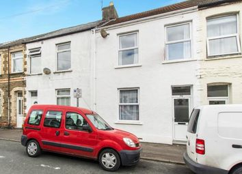 3 bed terraced house for sale in May Street, Cardiff, Caerdydd CF24