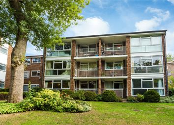 Thumbnail 2 bed flat for sale in Kelmscott Court, Aran Drive, Stanmore