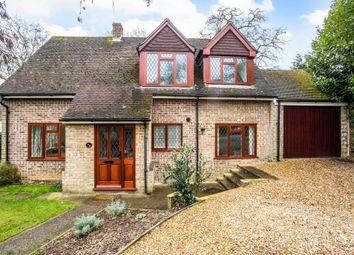 Thumbnail 4 bed detached house to rent in Elsley Road, Tilehurst, Reading