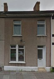 Thumbnail 3 bedroom terraced house for sale in Pendarvis Terrace, Port Talbot