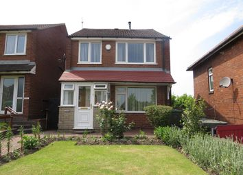 Thumbnail 3 bedroom detached house for sale in Hill Top, West Bromwich