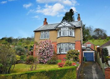 Thumbnail 3 bed detached house for sale in Hillside Road, Griffithstown, Pontypool