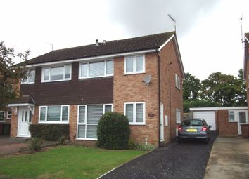 3 bed property to rent in Sywell Avenue, Wellingborough NN8