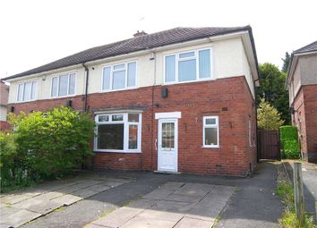 Thumbnail 4 bed semi-detached house for sale in Wheatley Avenue, Somercotes, Alfreton