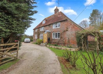Windmill Hill, Herstmonceux, East Sussex BN27. 4 bed detached house for sale