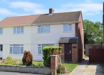 Thumbnail 3 bedroom semi-detached house for sale in Wise Avenue, Kidlington