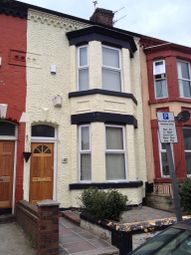 Thumbnail 3 bed terraced house for sale in Delamore Street, Walton, Liverpool 4