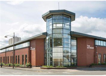 Office to let in The Octagon, 35 Baird Street, Glasgow City, Glasgow, Lanarkshire G4