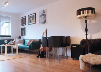 Thumbnail 2 bed flat to rent in Riverside Close, Clapton, Hackney