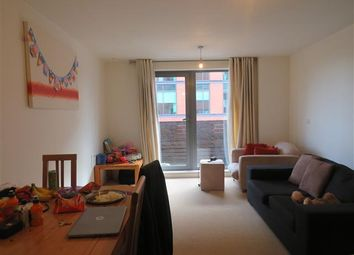 Thumbnail 1 bed flat to rent in Granville Street, Birmingham