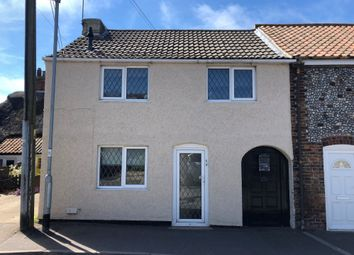 3 bed end terrace house for sale in Beach Road, Caister-On-Sea, Great Yarmouth NR30