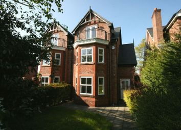 Thumbnail 3 bed semi-detached house to rent in Hale Road, Hale, Altrincham