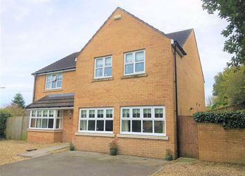 4 bed detached house for sale in Home Farm Way, Parc Penllergaer, Swansea SA4