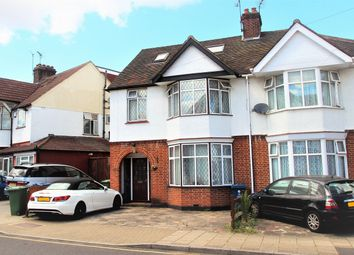 Thumbnail 5 bed semi-detached house for sale in Nibthwaite Road, Harrow, Middlesex