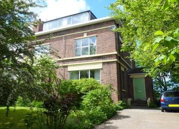 Thumbnail 2 bed flat to rent in Thorburn Road, Wirral
